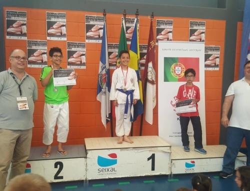 Torneio – 4 Open da Amora