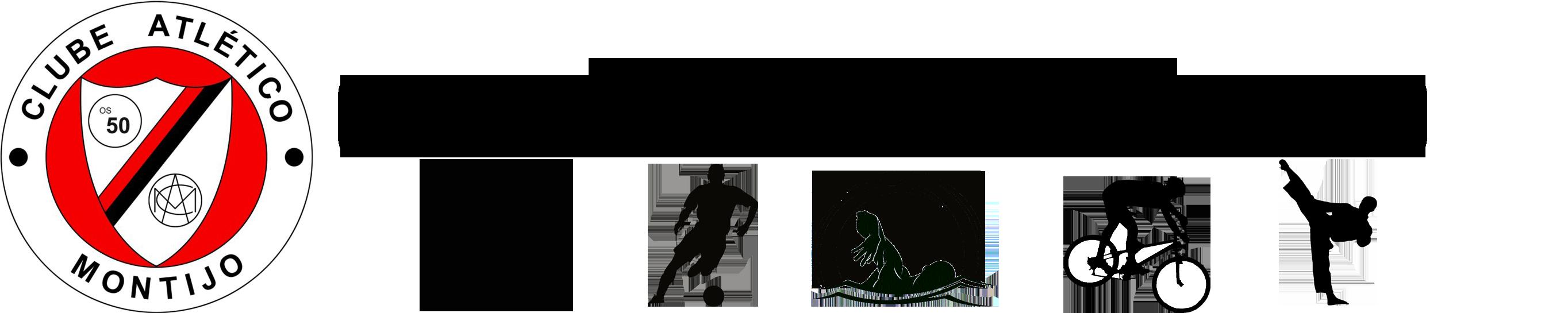 Clube Atlético do Montijo Logo